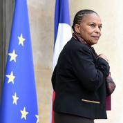 Déchéance de la nationalité: le «haut-le-cœur» de Christiane Taubira
