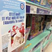 À Noël, y aura-t-il des jouets français sous le sapin?