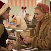 Carol domine le palmarès des New York Film Critics Circle Awards