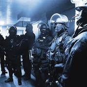 Etat d'urgence: des opérations de police sous surveillance