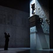 Roméo et Juliette :fragments d'un discours amoureux
