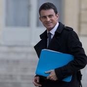 Valls veut le soutien des géants du Web pour promouvoir un «contre-discours» face à Daech