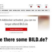Adblockers: les éditeurs préparent leur riposte