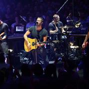 Coldplay jouera son nouvel album à la mi-temps du Super Bowl