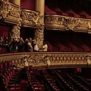 Opéra Garnier : les opposants aux travaux des loges déboutés par le tribunal