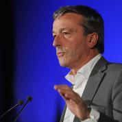 Régionales: Philippe Vigier et la droite donnés favoris dans le Centre