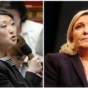 Élections régionales : Fleur Pellerin accuse Marine Le Pen de prôner «l'art officiel»