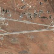 Une deuxième base aérienne russe en Syrie