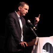 Régionales : le candidat nationaliste Gilles Simeoni espère tirer son épingle du jeu