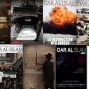 Daech : Dabiq et Dar-al-Islam ,des outils de propagande parfaitement maîtrisés