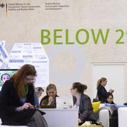 COP21: «Le compte n'y est pas»