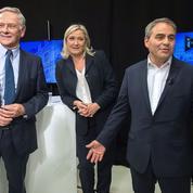 Régionales: un score historique pour Marine Le Pen?