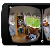 Google lance une application pour prendre des photos en réalité virtuelle
