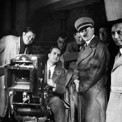 Un historien allemand révèle que Hitler était fou de cinéma