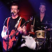Les Eagles of Death Metal attendus sur scène à Paris avec U2
