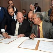 En Libye, un accord entre Parlements rivaux