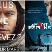 Oscars et Golden Globes : qui sont les favoris cette année ?