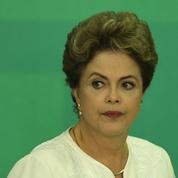 L'économie brésilienne engluée par le scandale Petrobras