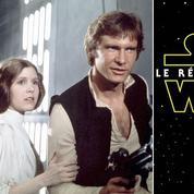 Star Wars :l'histoire de la saga résumée en trois minutes