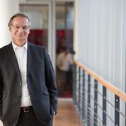 Pierre Nanterme: «Je suis le premier PDG digitalisé»