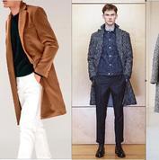 De jeunes labels de mode masculine font de la qualité leur signature