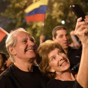 Au Venezuela, la déroute historique du chavisme