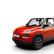 Citroën ressuscite la Méhari