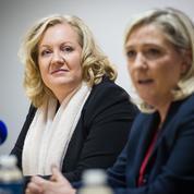 Bourgogne-Franche-Comté: le FN «aux portes du pouvoir»