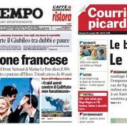 La presse abasourdie par cette France «atteinte de lepénisme aigu»