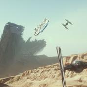 Star Wars VIII :début du tournage en janvier 2016