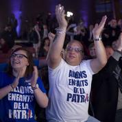 Forte progression du vote FN dans toutes les communes conquises en 2014