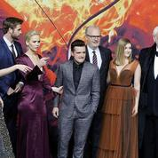 Hunger Games domine le box-office nord-américain
