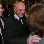 Aquitaine-Limousin-Poitou-Charentes:le PS en tête
