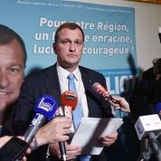 Languedoc-Roussillon-Midi-Pyrénées: la poussée du FN met la gauche en péril