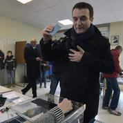 Alsace-Champagne-Ardenne-Lorraine: Philippot vire largement en tête