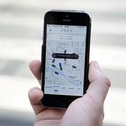 Accusé d'avoir trompé ses clients, Uber France doit payer 150.000 euros