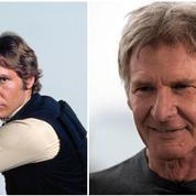 Harrison Ford : «Avec Star Wars VII ,j'ai senti que j'étais rentré à la maison»