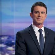 Manuel Valls appelle à voter pour Les Républicains dans trois régions