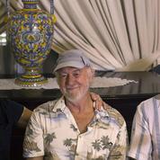 Papa ,première production de Hollywood tournée à Cuba depuis 1959
