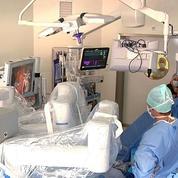 Restructuration en vue pour près de 60 services de chirurgie