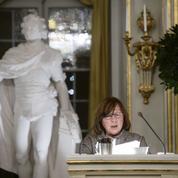 Svetlana Alexievitch, Nobel de littérature, condamne le militarisme russe