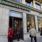 Les premiers Starbucks débarquent chez Monoprix et Géant
