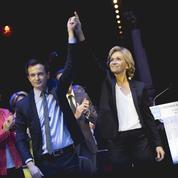 Régionales : Pécresse arrive légèrement en tête à Paris