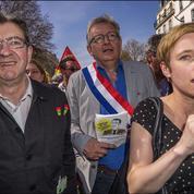 Après la déroute, le PS compte sur le réservoir de voix de la gauche radicale
