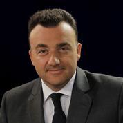 Gérald-Brice Viret rejoint Canal+