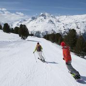 Ski de caractère à Val-Cenis