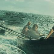 Ron Howard retourne aux origines de Moby Dick
