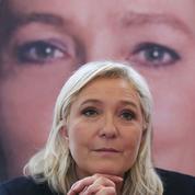 Nord-Pas-de-Calais-Picardie: le FN se prépare à la relève