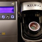 Le numéro2 du café s'offre le Nespresso américain