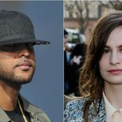 Booba annonce un duo avec Christine and the Queens